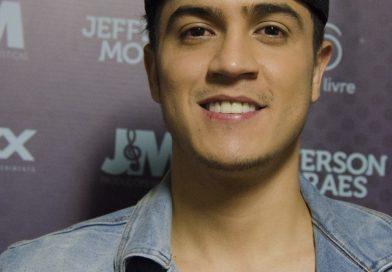 Jefferson Moraes na Vila Country