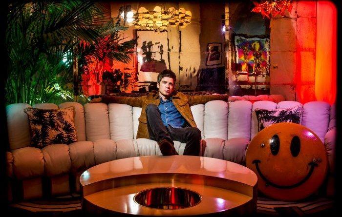 Noel Gallagher's High Flying Birds apresenta turnê de seu último disco em Belo Horizonte