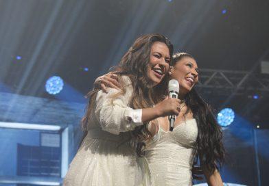 Simone & Simaria na Espaço das Américas – Set 2018