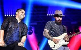 Jorge & Mateus na Villa Country – Dez 2018