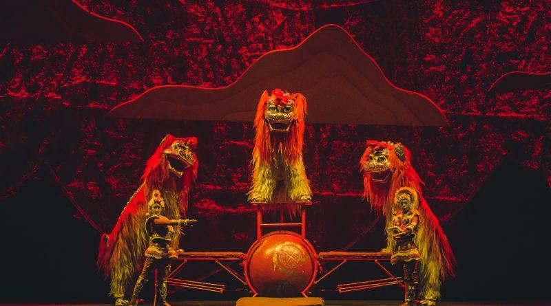 """7fd3be7c8b267 Devido ao grande sucesso, o espetáculo """"China Esplêndida"""" do Circo da China  será prorrogado. – Ocimar"""