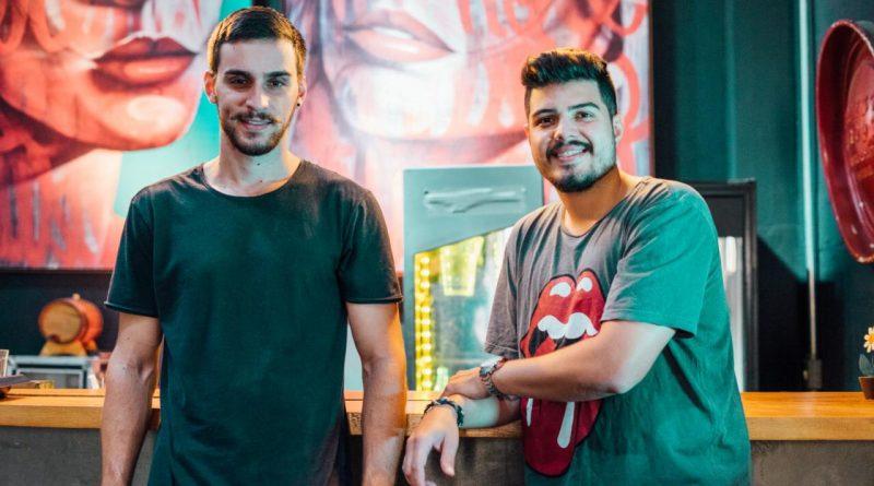 """Victor &  Diogo lançam """"Oportunidade Única"""""""