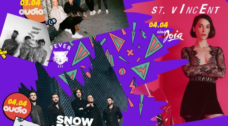 Lollapalooza Brasil 2019 anuncia suas Lolla Parties