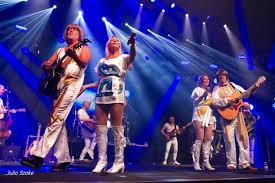 ABBA The Show volta ao Espaço das Américas – 21 Abril