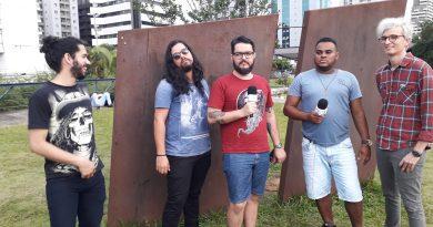 Banda Distopia- Abril 2019