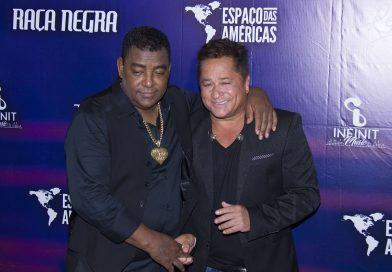 Leonardo e Banda Raça Negra – Espaço das Americas – 08 Março 2019