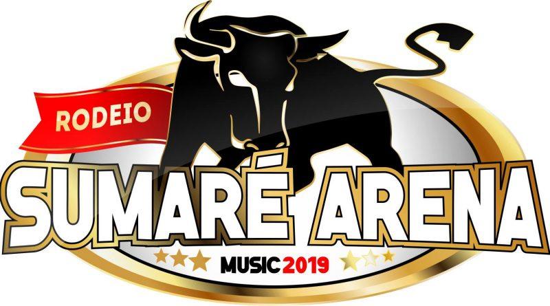 Vai começar o Sumaré Arena Music 2019
