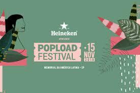 POPLOAD FESTIVAL anuncia parte do lineup de sua sétima edição – 15 Novembro