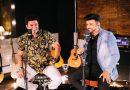 Dany & Diego realizam show em Americana/SP