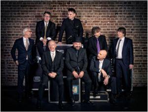 King Crimson anuncia primeiro show em São Paulo – 04 Outubro