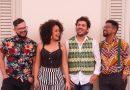 Elba Ramalho participa do show da Nathalia Bellar & Trio Dibuiá em homenagem a Jackson do Pandeiro dia 18