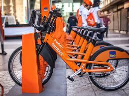 Tembici doa bikes para projetos sociais do Rio de Janeiro