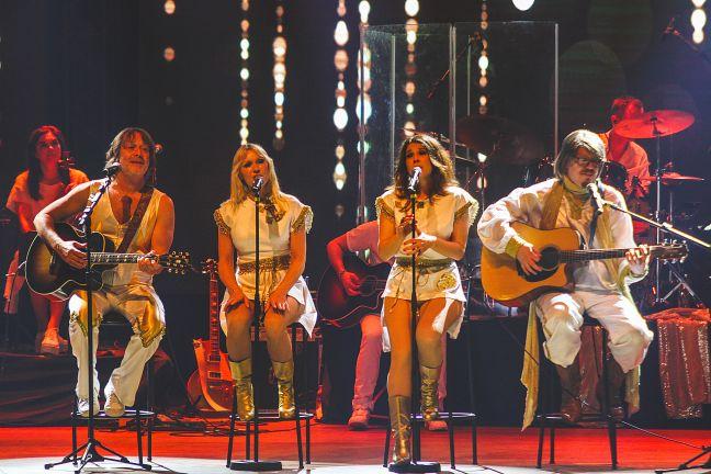 ABBA The Show vem ao Brasil com sua nova turnê – 12 Abril