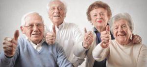 Saúde integral e envelhecimento
