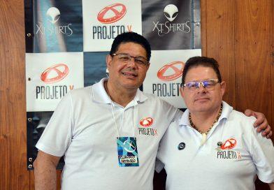 1º Forum de Ufologia – Projeto X 2020