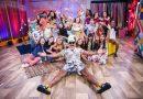A cantora e atriz Sophia Marie está no Time Brown, na edição 2020 do Reality Show The Voice Kids da Rede Globo.