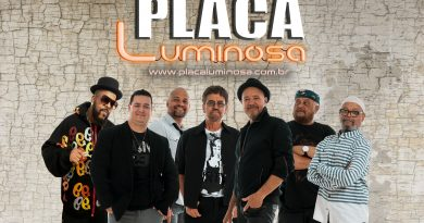 """Placa Luminosa lançar uma série em vídeos  """"Só Musicão"""""""