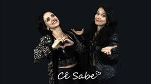 Jaqueline & Luciana – CÊ SABE