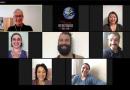 Projeto #OutSideInSideOut mostra encontros com elencos de 'Chicago the Musical' de 12 países