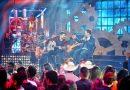 João Bosco & Vinícius encerram Agrishow Experience 2020 em formato de live