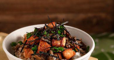 Pokes quentes caem no gosto dos amantes da culinária havaiana