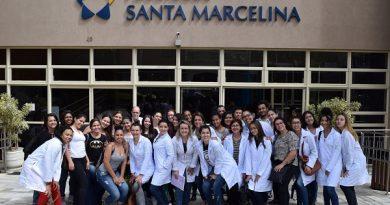 Novo curso de Tecnologia em Estética e Cosmética no vestibular 2021 da Faculdade Santa Marcelina