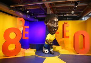 Museu do Futebol abre neste fim de semana