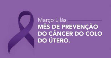 Câncer de colo de útero tem grandes chances de cura, se diagnosticado em fase inicial