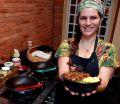 Chef Vanessa Carvalho lança em São Paulo serviço inédito focado na gastronomia de Mato Grosso do Sul