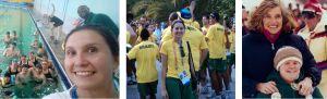 Special Olympics – Uma história contada por mulheres
