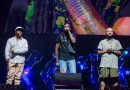 Após lançar DVD Arena, Pixote apresenta faixa bônus