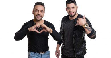 *João Bosco e Gabriel  lançam primeira faixa do DVD gravado em Goiânia *