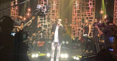 """""""Aí Eu Choro"""" é o novo single de Inaldo Lima e chega às rádios"""